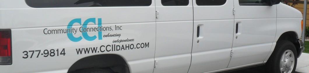 CCI Boise Slider